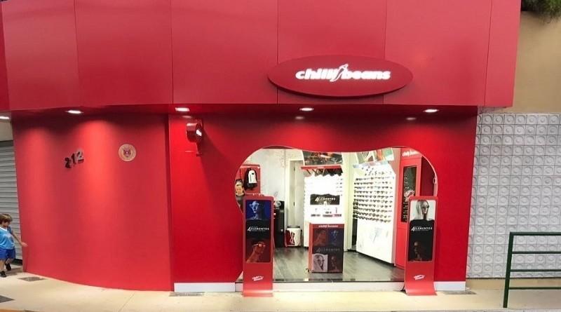 7224d6726ba92 Chilli Beans inaugura loja em Arcoverde Em buscar de empregoR 1.200 ...