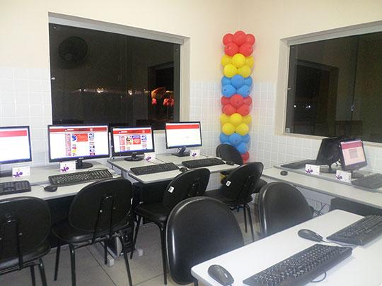 Moradores de distritos de Salgueiro têm acesso à internet móvel
