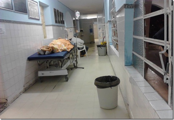 Saúde pública de Garanhuns é alvo do MPPE