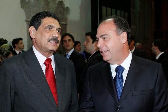 Para o Senado, João Paulo tem 29% e Fernando Bezerra Coelho, 19%