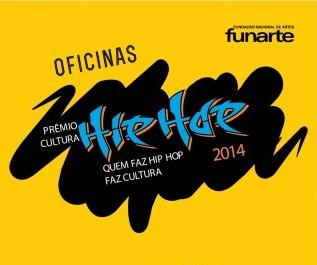 Arcoverde vai receber oficinas para o Prêmio Cultura Hip Hop 2014