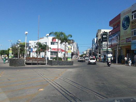 Giradouro do Senadinho, no centro de Arcoverde vai ganhar semáforo