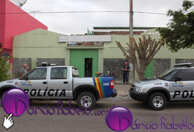 MPPE recomenda evitar mais transferências para Funase de Arcoverde por causa da superlotação