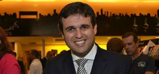 Preso mais um suspeito de envolvimento na morte do promotor Thiago Faria