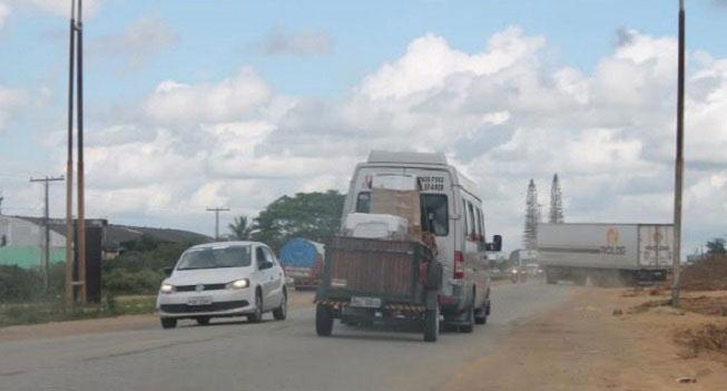 Rodovias estaduais que cortam Garanhuns terão ações de fiscalização reforçadas