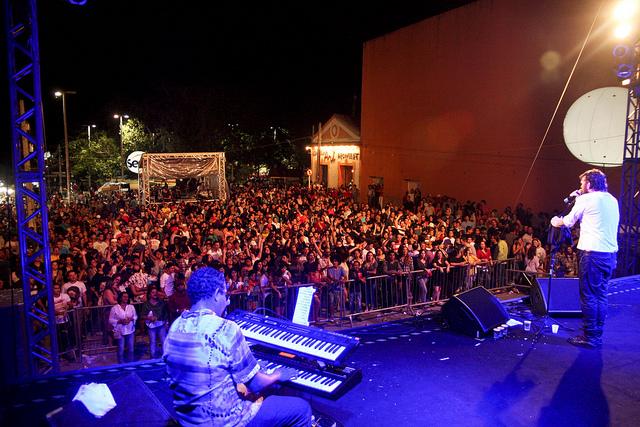 Festival Nação Cultural aporta no Sertão do Moxotó entre os dias 07 e 11 de outubro
