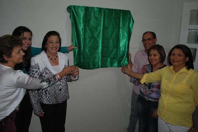 Cidade Jardim já tem sua Unidade Básica de Saúde da Família