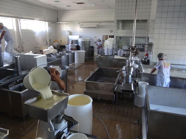Indústria em Venturosa terá investimentos de R$5,3 milhões