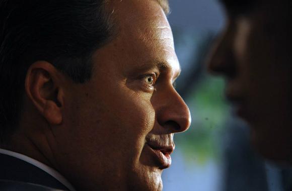 Alepe vota projeto que dá nome de Eduardo Campos à Adutora do Agreste