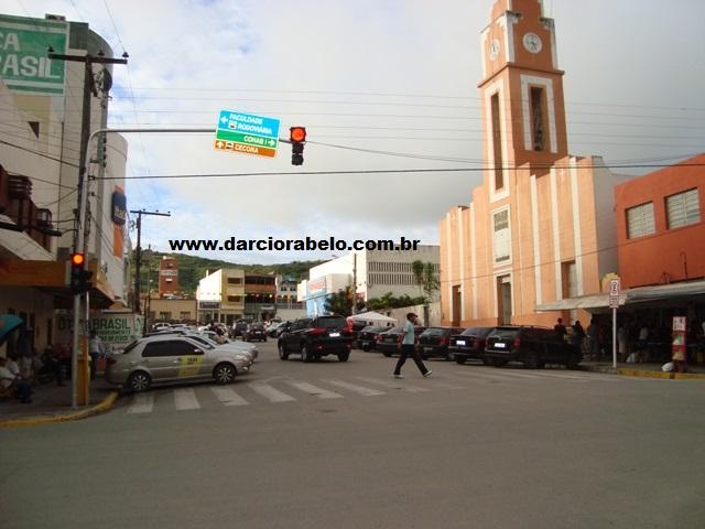 Decretado ponto facultativo em Arcoverde na Quinta-feira Santa (02)