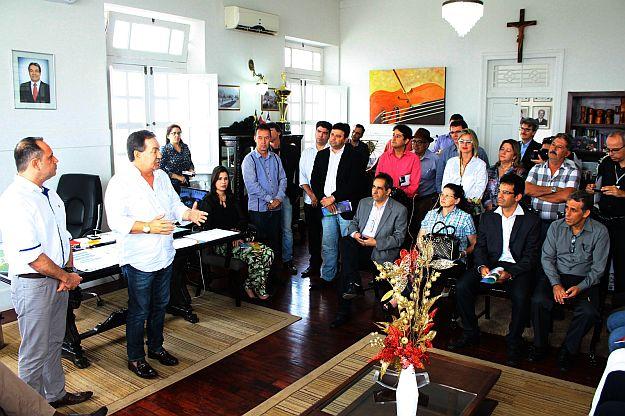 Instalação de 13 empreendimentos vai gerar mais de 500 empregos em Garanhuns