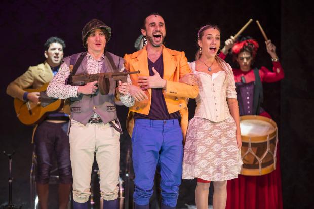 Últimos dias do Janeiro de Grandes Espetáculos 2015 em Arcoverde