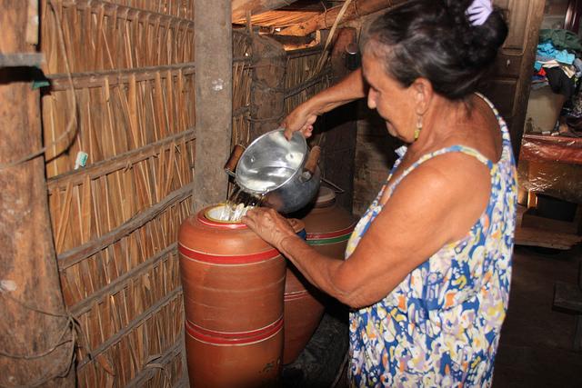 Poços instalados pela Codevasf levam água a famílias no Sertão Pernambucano