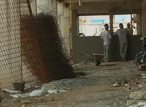 Obras da UPA de Belo Jardim estão com prazo de conclusão atrasado