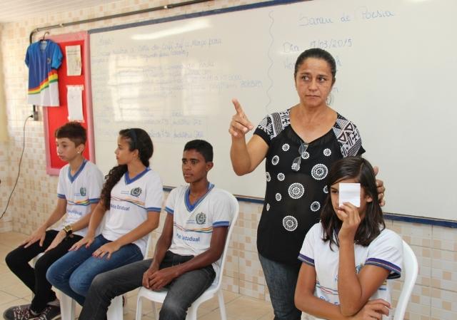 Projeto Boa Visão beneficia mais de dois mil estudantes de Arcoverde