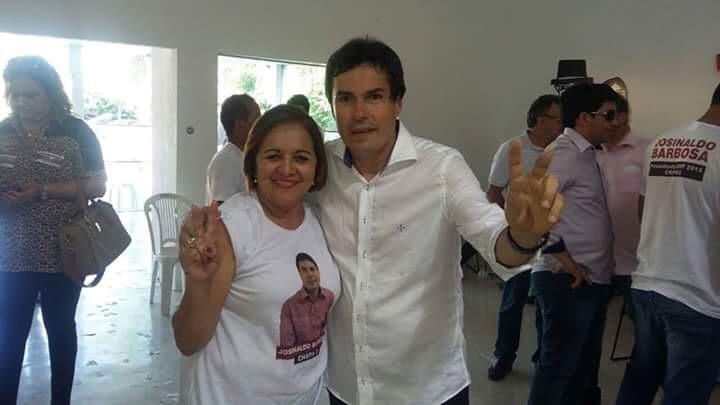 Vereadores de Arcoverde comemoram vitória de Josinaldo na UVP
