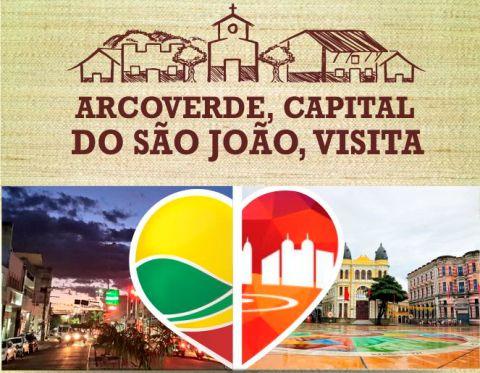 Arcoverde participa do Recife Antigo de Coração e lança São João 2015