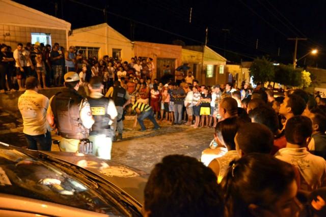 Novo homicídio em Serra Talhada pode ter ligações com a morte de Cição
