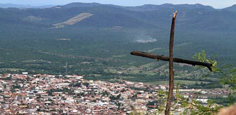 Onda de homicídios assusta Serra Talhada