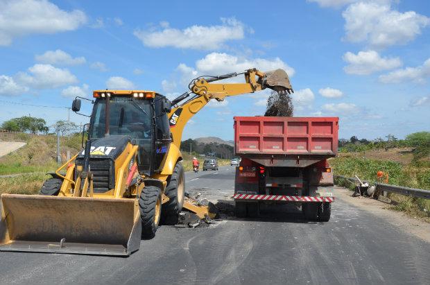 BR-232 receberá melhorias para o São João