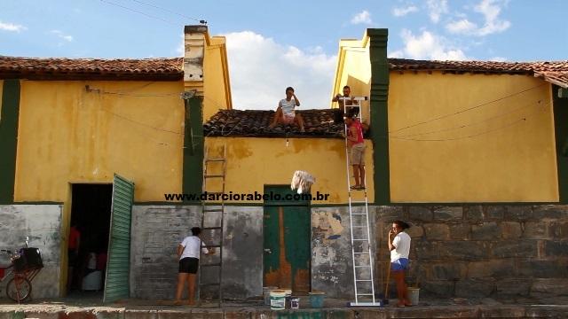 Revitalizada, Estação da Cultura é patrimônio importante em Arcoverde