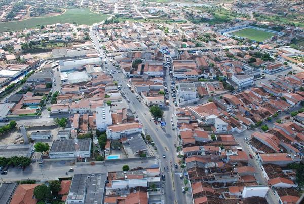 Plano vai fortalecer Salgueiro como polo econômico pernambucano
