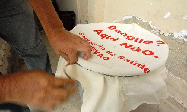 Pernambuco tem cinco cidades sem registros de casos de dengue