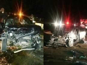 Acidente deixa três mortos e oito feridos na BR-232, em Arcoverde
