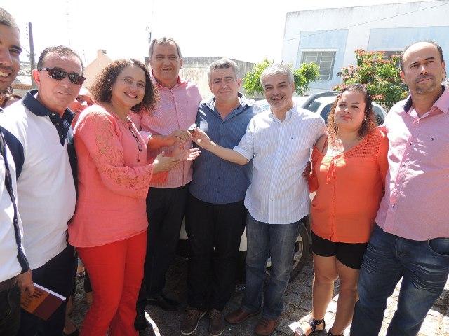 Em poção, Humberto garante reforço a conselhos tutelares em Pernambuco