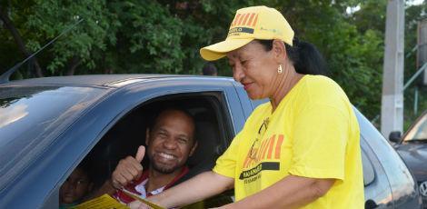 Maio Amarelo conta com ações do DER nas rodovias do Agreste pernambucano